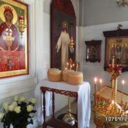 Пасхальное Богослужение в Светлый вторник