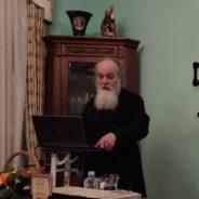Директор Воскресной школы при храме священномученика Серафима прослушала лекцию протоиерея Владимира Янгичера