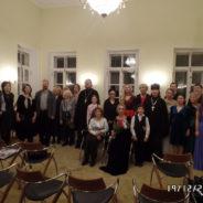 Вечер памяти  священномученика Серафима в Международном Фонде славянской письменности и культуры